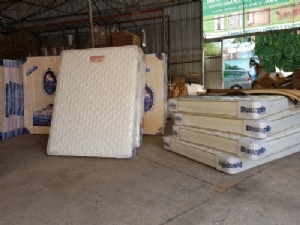 Dunlopillo Diamond 155x200x24